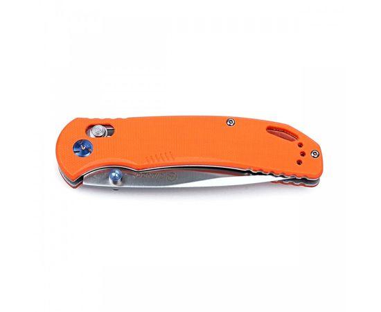 Складной нож Ganzo G7531 OR, оранжевый