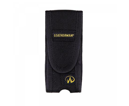 Мультитул Leatherman Wave LE Black & Silver 832458 с нейлоновым чехлом