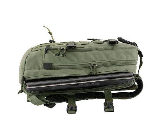 Тактический рюкзак Kiwidition MAKO зеленый