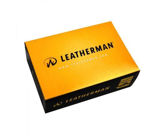 Мультитул инструмент Leatherman Charge Plus TTi 832528 19 функций с нейлоновым чехлом
