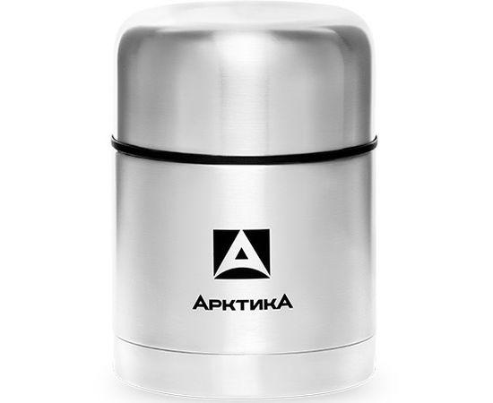 Термос Арктика для еды 0.5 литра, с широким горлом 301 500