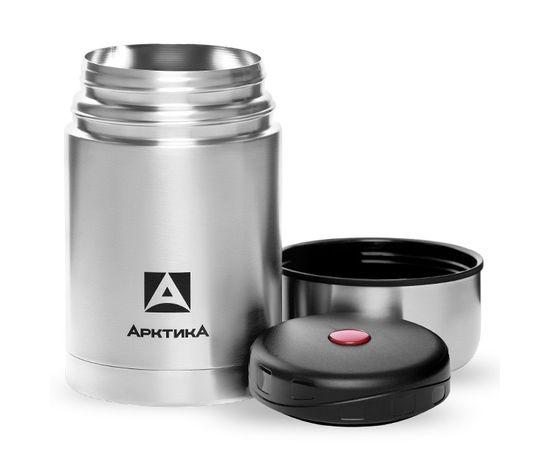 Термос Арктика для еды 0.75 литра, с широким горлом 301 750