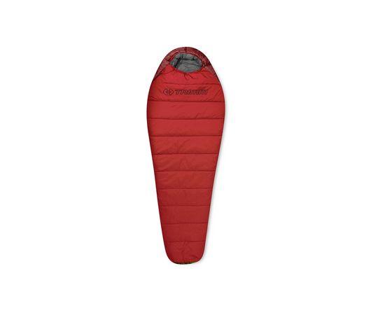 Спальный мешок Trimm WALKER, красный, 195 L, 50192