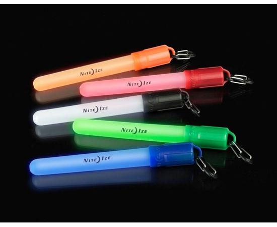 Светодиодный маркер зелёный NiteIze Led Mini Glowstick