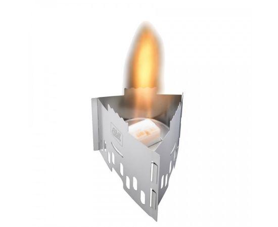 Горелка из нержавеющей стали Esbit CS75S для сухого горючего