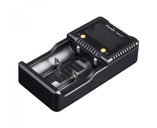 Зарядное устройство Fenix ARE C1