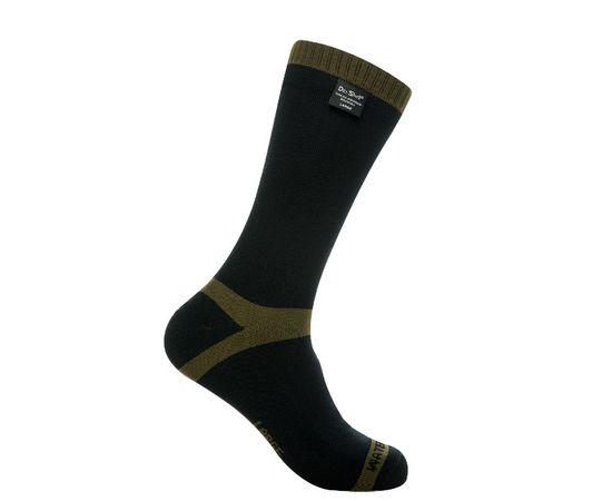Водонепроницаемые носки Dexshell Trekking зимние высокие