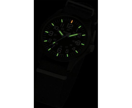 Часы Traser Officer Pro Sapphire силикон