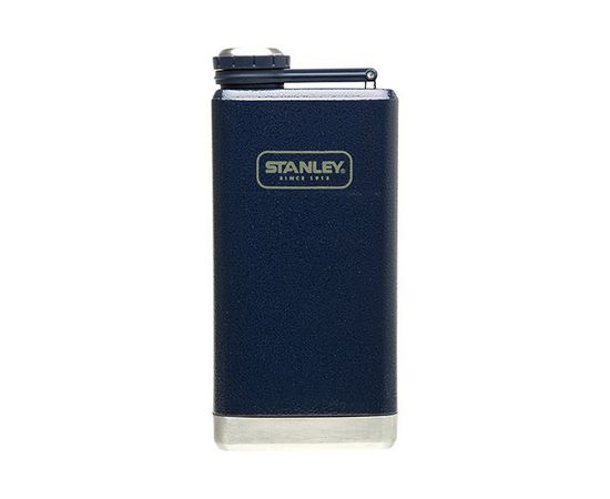 Фляжка Stanley Adventure Steel Flask 0.23L синяя