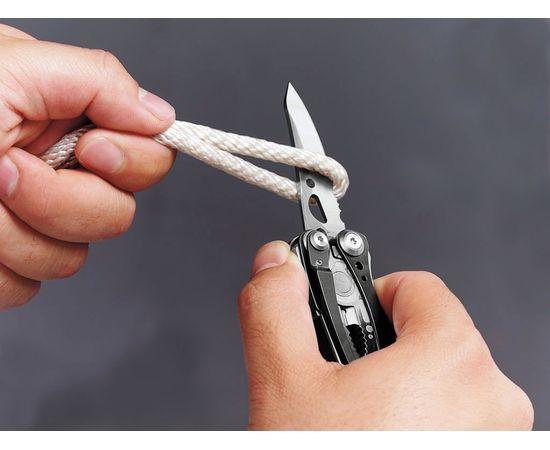 Мультитул инструмент Leatherman Skeletool CX