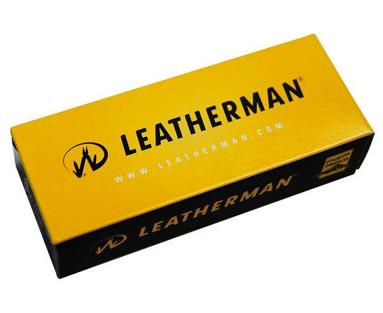 Складной нож Leatherman Crater C33L 860111N
