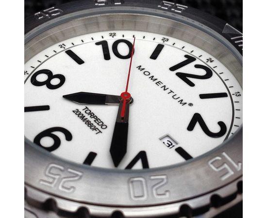 Часы Momentum Torpedo Luminous Sapphire качук