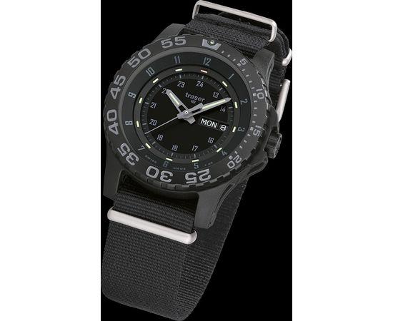 Часы Traser P 6600 Shade Sapphire каучук