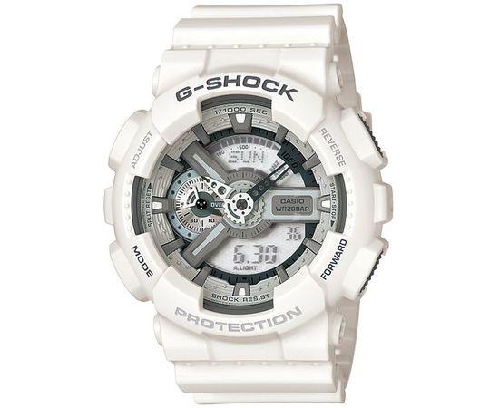 Часы Casio G-SHOCK GA-110C-7A / GA-110C-7AER