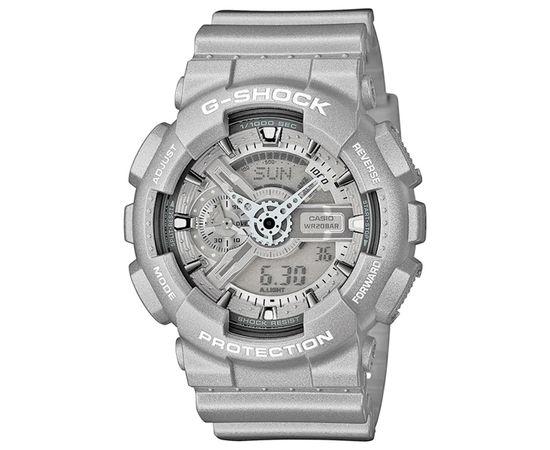 Часы Casio G-Shock GA-110BC-8A / GA-110BC-8AER