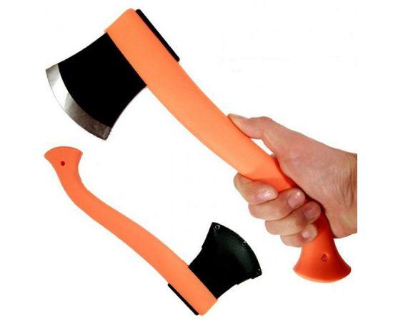 Набор Combi 2001 нож Morakniv 2000 и топор Mora Camp оранжевый