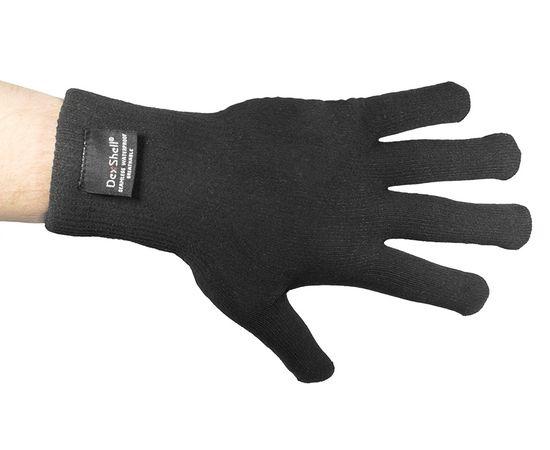 Водонепроницаемые перчатки Dexshell ThermFit утеплённые, зима