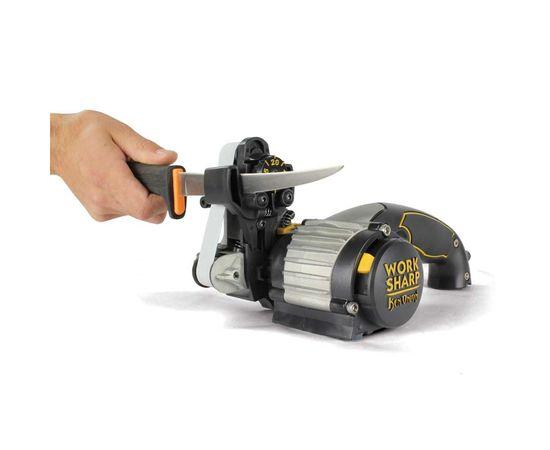 Электрическая точилка Work Sharp Knife Tool Sharpener Ken Onion Edition