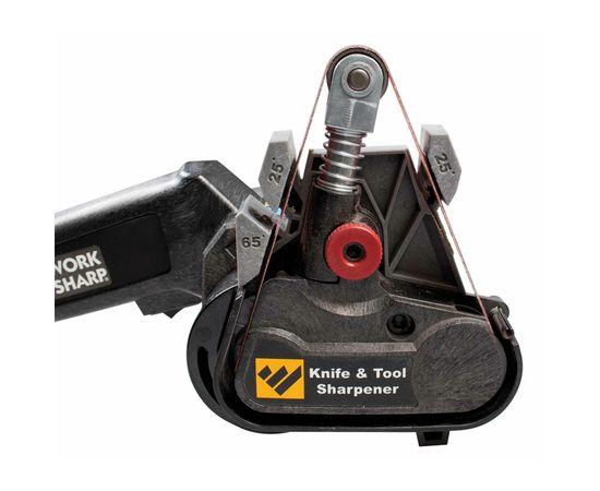 Электрическая точилка Work Sharp Knife and Tool Sharpener