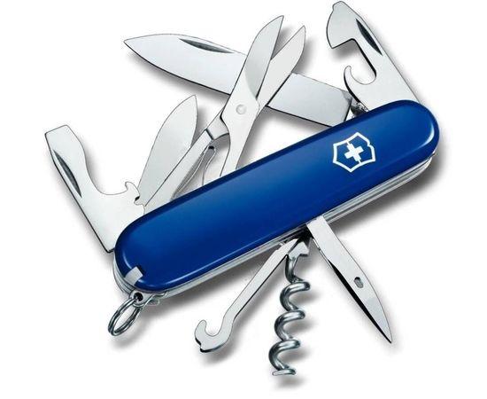 Швейцарский нож Victorinox Climber 1.3703.2 синий