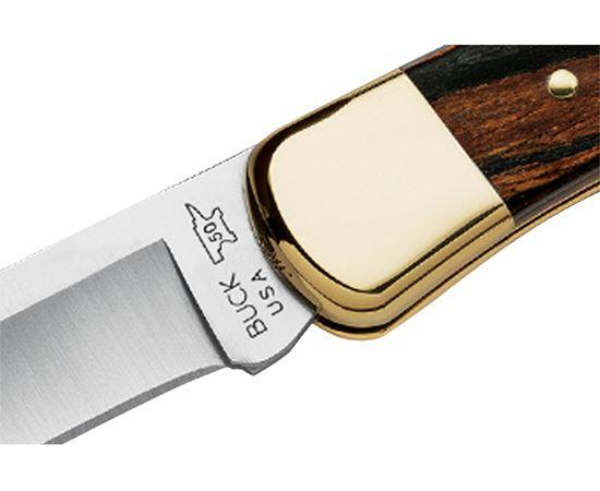 Складной нож Buck 110 Hunter Knife, 0110BRS-B