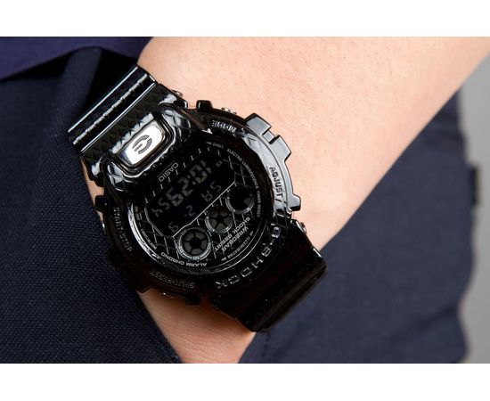 Часы Casio G-SHOCK DW-6900DS-1E / DW-6900DS-1ER