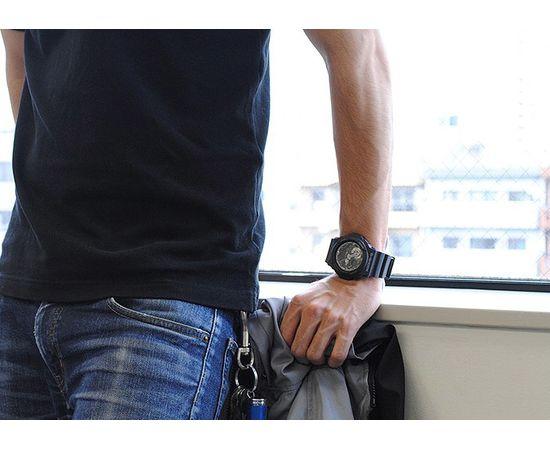 Часы Casio G-SHOCK GA-300-1A / GA-300-1AER