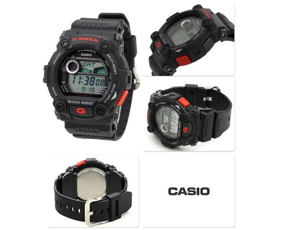 Часы Casio G-SHOCK G-7900-1E / G-7900-1ER