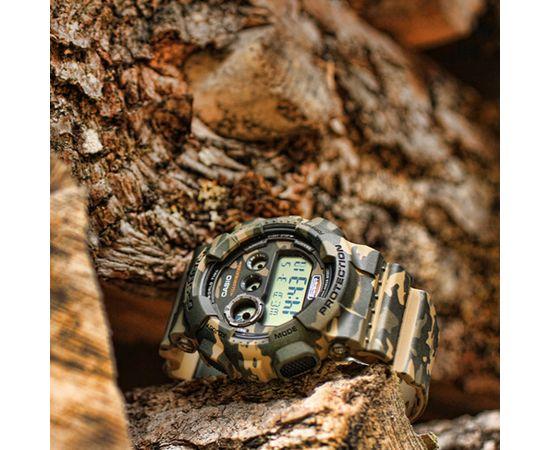 Часы Casio G-SHOCK GD-120CM-5E / GD-120CM-5ER