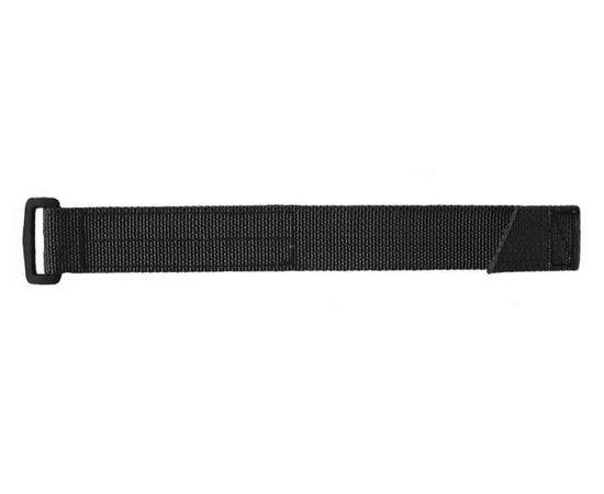 Стропы для крепления Molle, Kiwidition FixClip 5 черный