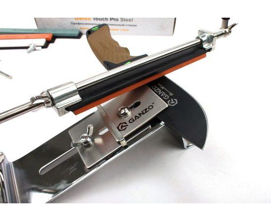 Точилка для ножей Ganzo Touch Pro Steel