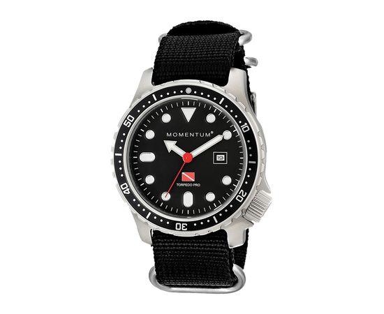 Часы Momentum Torpedo Pro нато