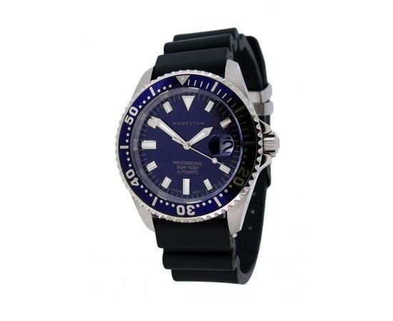 Часы Momentum AQUAMATIC III сапфировое стекло, каучук