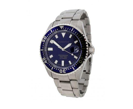 Часы Momentum AQUAMATIC III сапфировое стекло, сталь