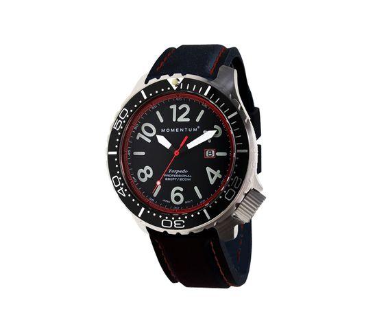Часы Momentum Torpedo Blast каучук