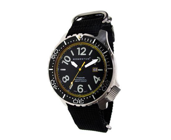 Часы Momentum Torpedo Blast нато