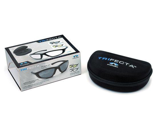 Защитные очки Pyramex Trifecta SB76KIT