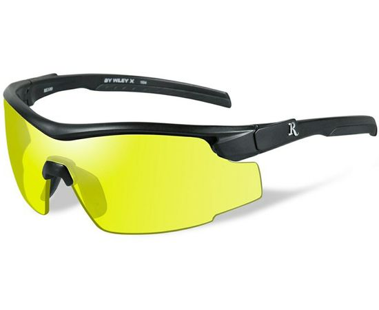 Защитные жёлтые очки Wiley-X Remington RE102